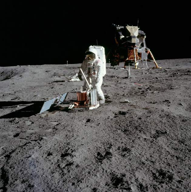 Buzz Aldrin and Others 'Pass UFO Lie Detector Test' Leaving Experts 'Convinced' Aliens Exist 060324_aldrin_quake_02