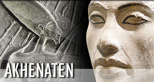 the impact of akhenatens reign on the civilization of egypt Mistress of upper and lower egypt (hnwt-shm'w-mhw) it is difficult to say what exactly happened with nefertiti towards the end of the reign of akhenaten.