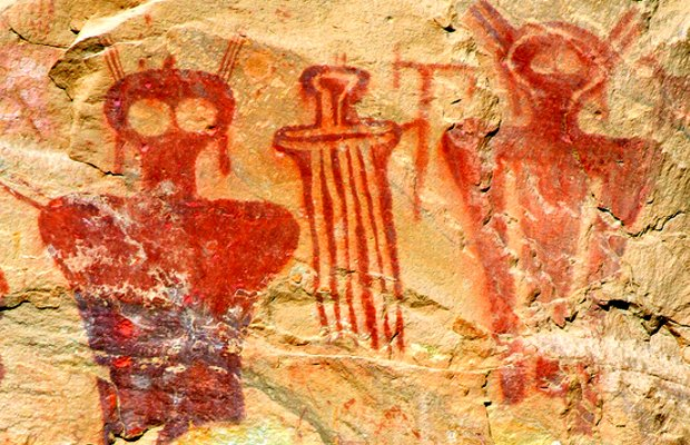 Who Were The Star People Mentioned By Ancient Cultures ...