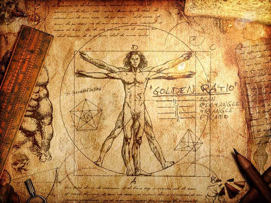 Da Vinci Predicted The World Would End In 4006