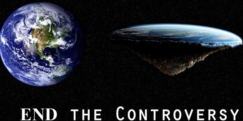 Fascinating Video shows what the Earth really looks like ...