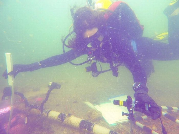 Unprecedented: 7,000-Year-Old Submerged Archaeological Site Found Off The Coast Of Florida 014-native-american-burial-site-3